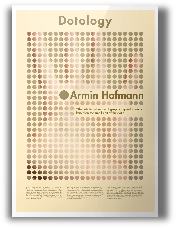 Armin Hoffman poster